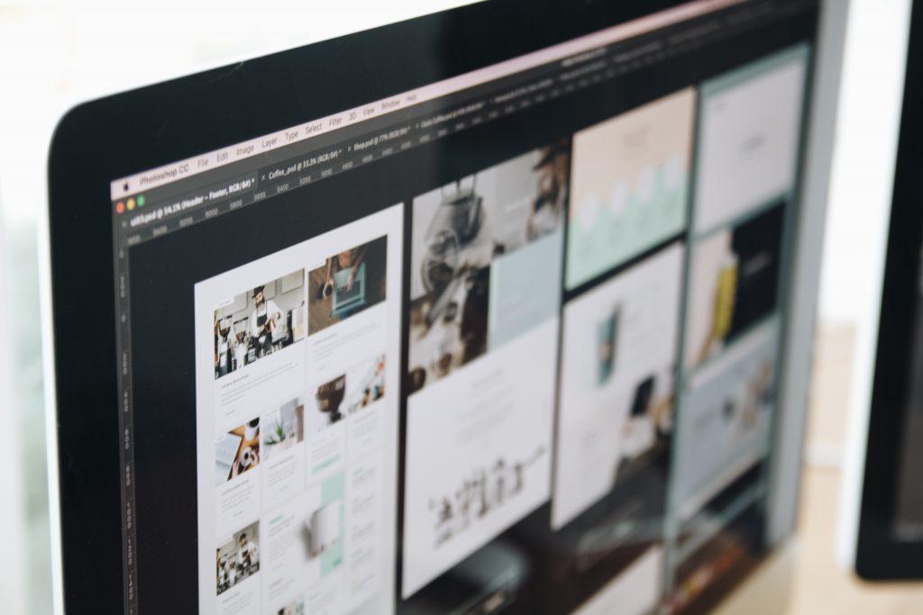 photo editing digital marketing online business